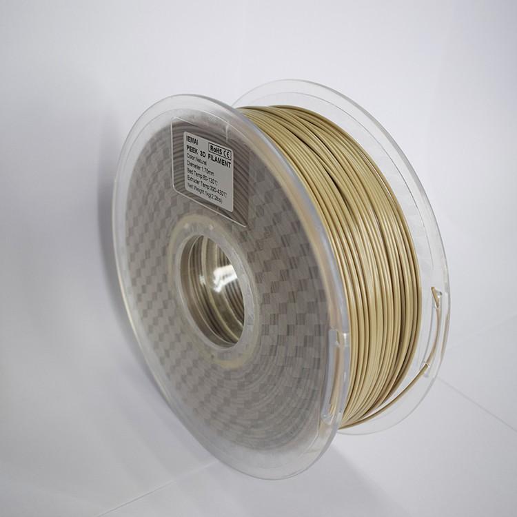 一邁智能3D打印PEEK材料