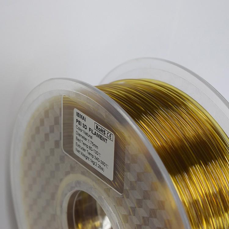 一邁智能3D打印PEI ULTEM 1010材料