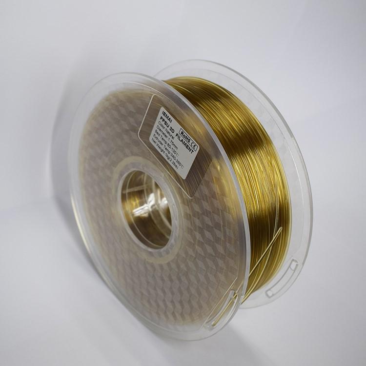 一迈智能3D打印PPSU材料